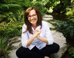 Sarri Gilman, LMFT