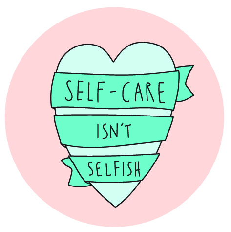 Self Care Isnt selfish