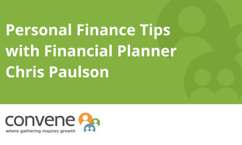 Podcast - Personal Finance Tips with Financial Planner Chris Paulson