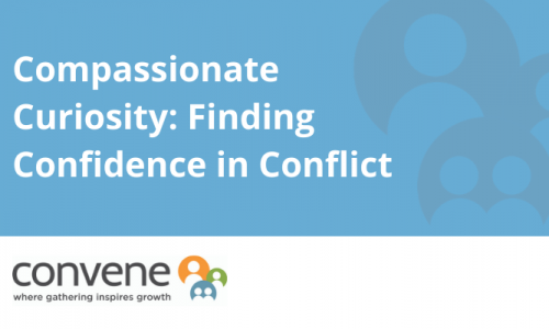 Blue - Compassionate Curiosity-Finding Confidence in Conflict