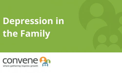 Depression in the Family